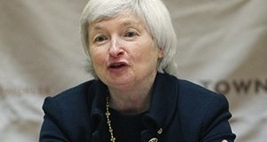 Yellen Gets The Nod To Take Fed Hot Seat