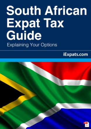 South African Expat Tax Guide