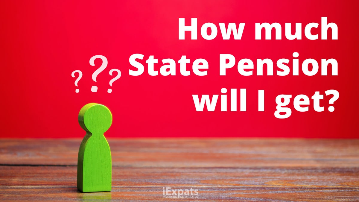 How much State Pension will I get?